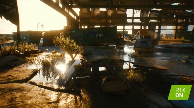 Here's 46 screenshots of new Cyberpunk 2077 gameplay with RTX enabled 28 | TweakTown.com