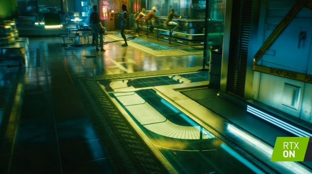 Here's 46 screenshots of new Cyberpunk 2077 gameplay with RTX enabled 29 | TweakTown.com