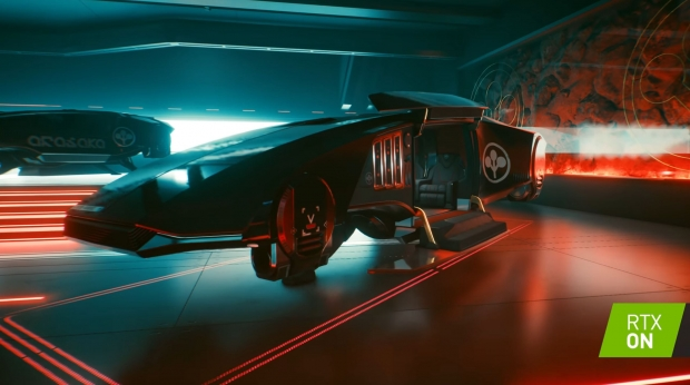 Here's 46 screenshots of new Cyberpunk 2077 gameplay with RTX enabled 31 | TweakTown.com