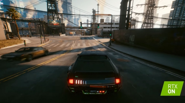 Here's 46 screenshots of new Cyberpunk 2077 gameplay with RTX enabled 33 | TweakTown.com