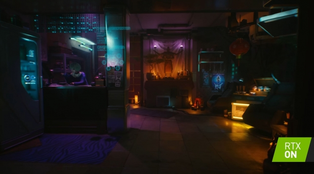 Here's 46 screenshots of new Cyberpunk 2077 gameplay with RTX enabled 34 | TweakTown.com