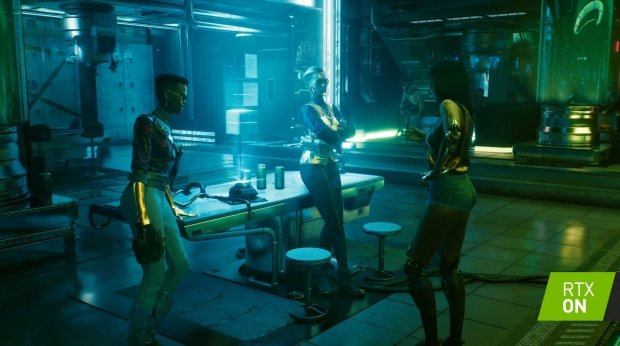 Here's 46 screenshots of new Cyberpunk 2077 gameplay with RTX enabled 40 | TweakTown.com