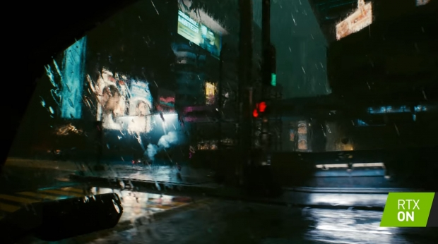 Here's 46 screenshots of new Cyberpunk 2077 gameplay with RTX enabled 41 | TweakTown.com
