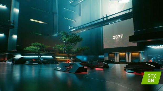 Here's 46 screenshots of new Cyberpunk 2077 gameplay with RTX enabled 42 | TweakTown.com