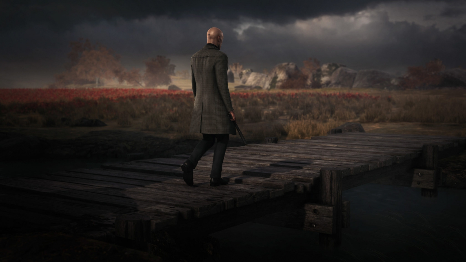 Hitman 3 optimized on PC for 8+ cores, ray tracing patch post-launch 01   TweakTown.com