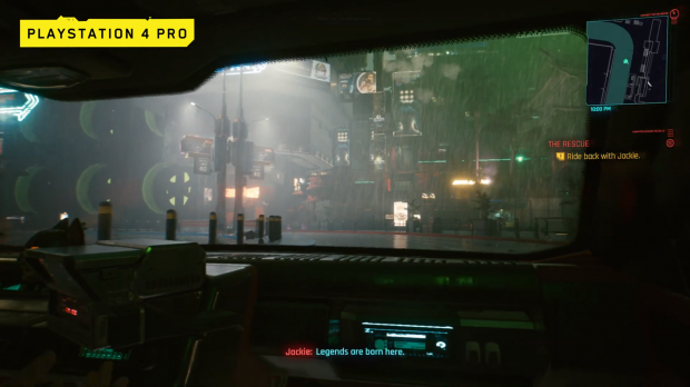 Cyberpunk 2077 looks great on PS5 even without next-gen optimizations 58 | TweakTown.com