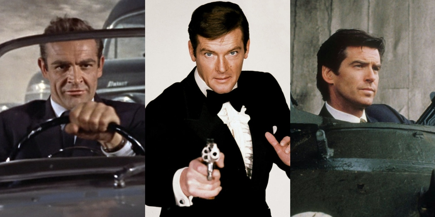 US viewers can watch a ton of James Bond movies for free on YouTube 01 | TweakTown.com