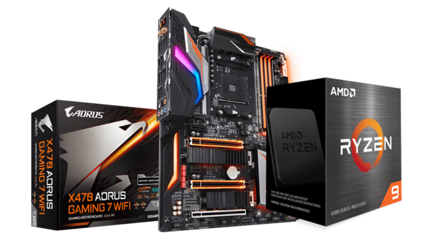 GIGABYTE's x470 and B450 motherboards now support Ryzen 5000 CPUs 01 | TweakTown.com