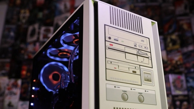 Origin's new RestoMod PC crams new hardware into 90s beige PC box 03 | TweakTown.com