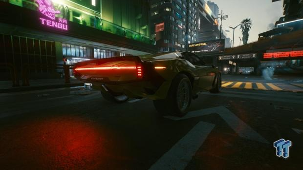 CD Projekt RED officially getting sued over Cyberpunk 2077 controversy 4 | TweakTown.com