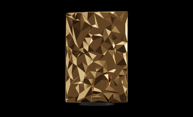 Check out this PS5 made from solid GOLD that costs close to $1 million 05 | TweakTown.com