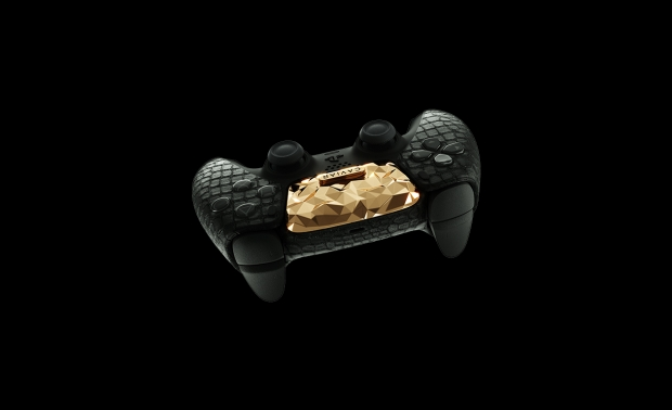 Check out this PS5 made from solid GOLD that costs close to $1 million 11 | TweakTown.com
