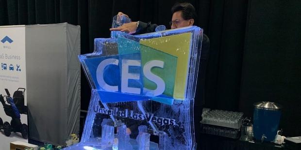 CES 2021 is all-digital: 150K virtual visitors, 1000 ...