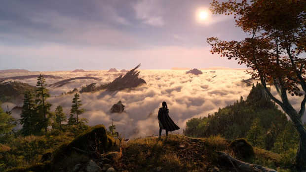 Square Enix's new Project Athia RPG won't be on Xbox until 2024 234 | TweakTown.com