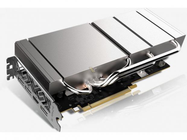 SAPPHIRE's new fanless Radeon RX 5700 XT is a silent crypto mining GPU 02 | TweakTown.com