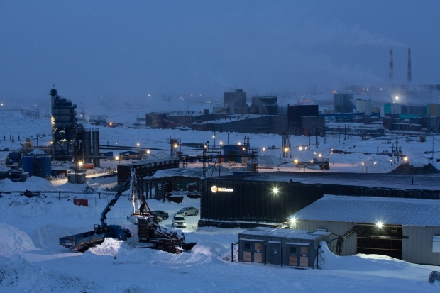 Russian crypto company sets up Bitcoin mining farm in the Arctic