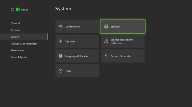 Cómo mover automáticamente capturas de pantalla de Xbox a una unidad USB 2 »Wiki Ùtil  TweakTown.com