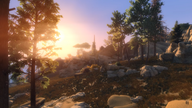 Skyrim Oblivion overhaul mod Skybllivion looks AMAZING in new video 35 | TweakTown.com