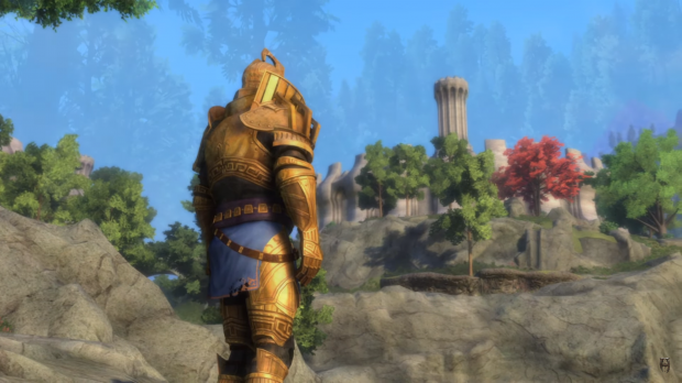 Skyrim Oblivion overhaul mod Skybllivion looks AMAZING in new video 37 | TweakTown.com