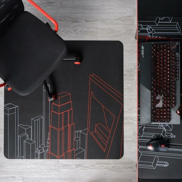 Here's our first look at the IKEA + ASUS ROG gaming desk, and more 14 | TweakTown.com
