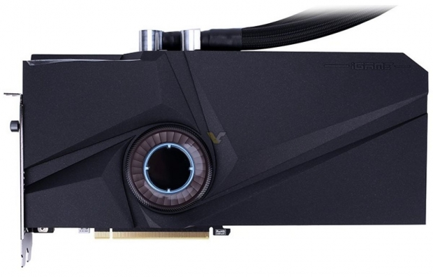 COLORFUL's new GeForce RTX 3070 Neptune: dual-slot, AIO cooling 03   TweakTown.com