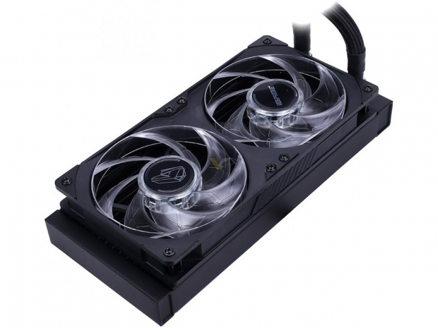 COLORFUL's new GeForce RTX 3070 Neptune: dual-slot, AIO cooling 05   TweakTown.com