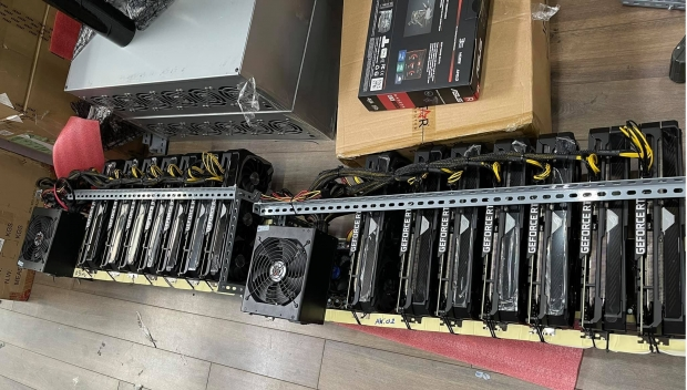 GPU mining farms in Iran are causing major country-wide blackouts 02 | TweakTown.com