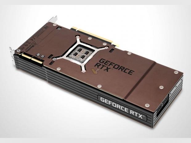 EMTEK's new GeForce RTX 3090 Blower Edition revealed 02 | TweakTown.com