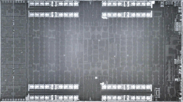 Check out these pictures of the PlayStation 5 die under a microscope 08   TweakTown.com