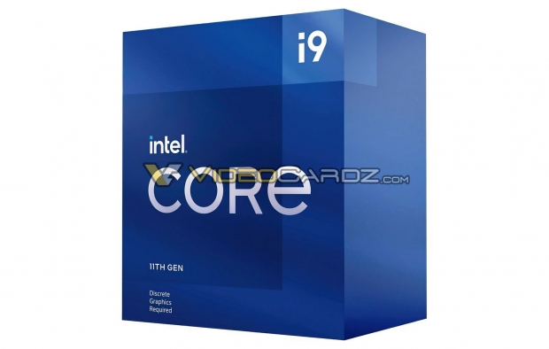 Intel's new Core i9-11900K packaging scores an A++++++++++++++ from me 07 | TweakTown.com