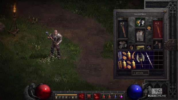 Diablo 2 remaster won't support local couch co-op or cross-play 59 | TweakTown.com