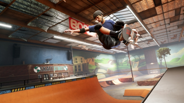 Tony Hawk 1+2 coming to PS5, Series X with 4K 60FPS and 1080p 120FPS 7 | TweakTown.com