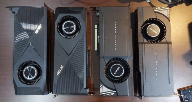 GeForce RTX 3090 blower-style cards discontinued, because of miners? 01 | TweakTown.com
