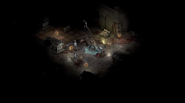 Первый альфа-тест воскресшего Diablo II Только 64 одиночной игры |  TweakTown.com