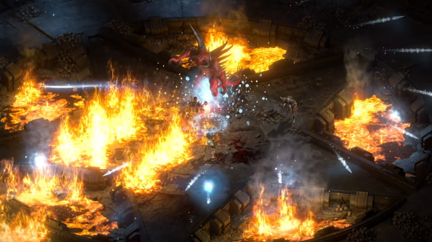 Первый альфа-тест Diablo II Resurrected - только 67 одиночных игр |  TweakTown.com