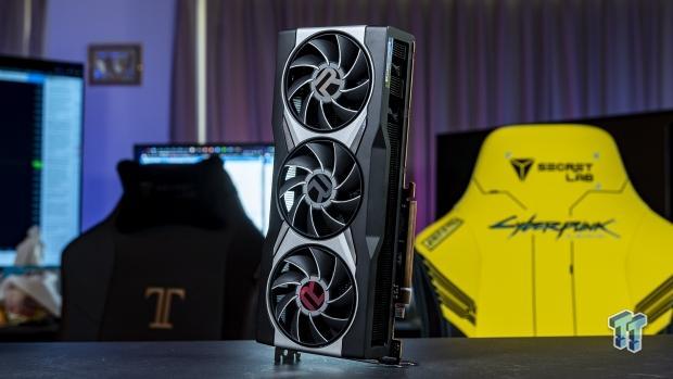 AMD on CPU and GPU chip shortage: 'it's very, very good' 507    TweakTown.com