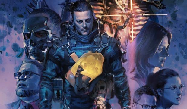 Death Stranding 2 or Kojima's new horror game might be revealed soon 55 | TweakTown.com