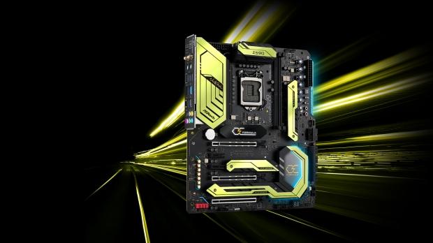 ASRock's new Z590 OC Formula motherboard ready for Intel 11th Gen CPUs 01 | TweakTown.com