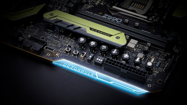 ASRock's new Z590 OC Formula motherboard ready for Intel 11th Gen CPUs 03 | TweakTown.com