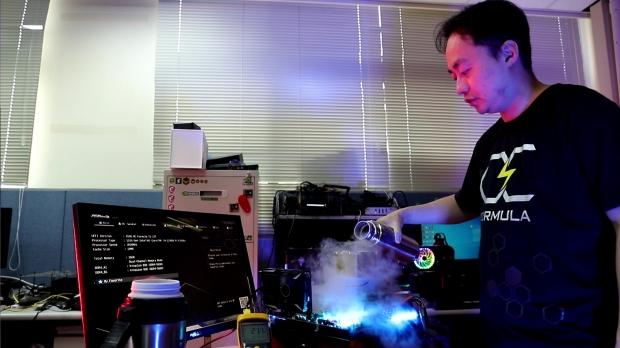 ASRock's new Z590 OC Formula motherboard ready for Intel 11th Gen CPUs 04 | TweakTown.com