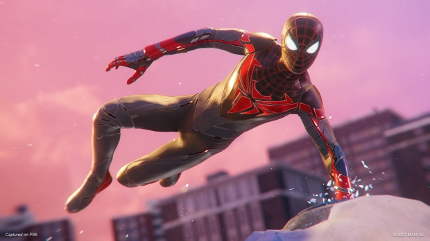 Insomniac may be using Sony AI machine learning for Spider-Man on PS5 53 | TweakTown.com