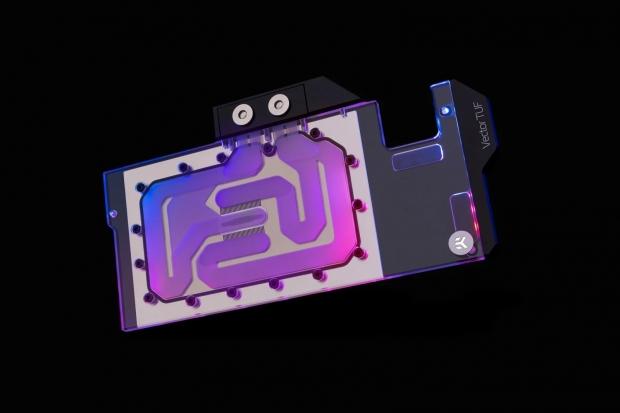 EK-Quantum Vector TUF listo para ASUS TUF Radeon RX 6900/6800 06 |  TweakTown.com
