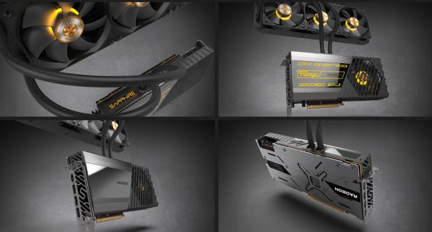 SAPPHIRE TOXIC Radeon RX 6900 XT Extreme Edition conține Navi 21 XTXH GPU 05 |  TweakTown.com