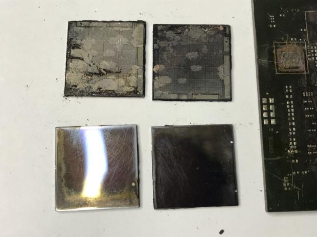 Procesor Intel Sapphire Rapids Xeon reperat: 80 nuclee MCM Design 05 |  TweakTown.com