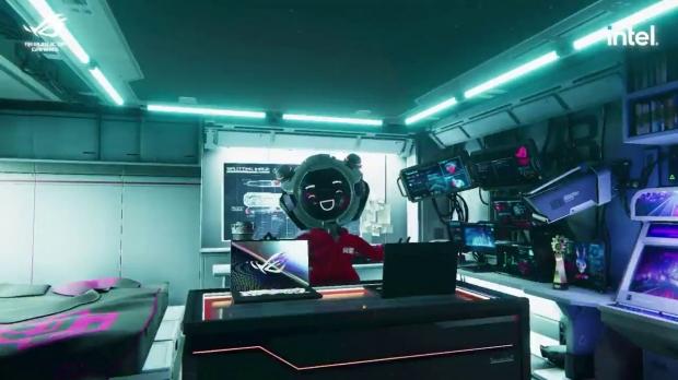 ASUS prezintă laptopurile de jocuri ROG Zephyrus M16 + S17 cu Tiger Lake-H 04 |  TweakTown.com
