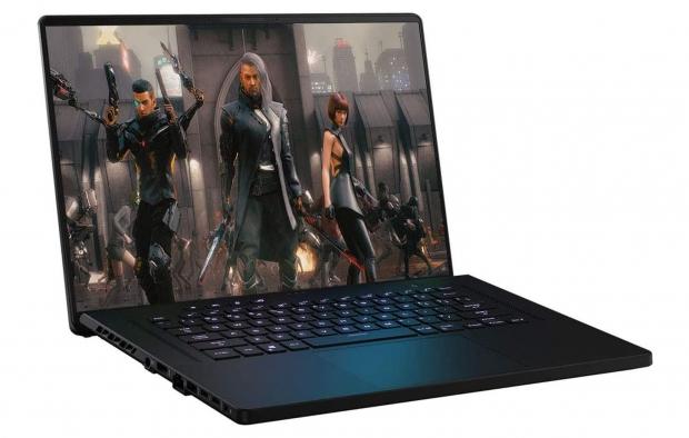 ASUS prezintă laptopurile de jocuri ROG Zephyrus M16 + S17 cu Tiger Lake-H 05 |  TweakTown.com