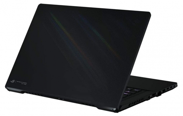 ASUS prezintă laptopurile de jocuri ROG Zephyrus M16 + S17 cu Tiger Lake-H 09 |  TweakTown.com