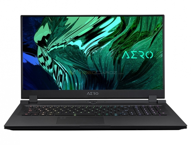 Игровой ноутбук AORUS 15 OLED: Core i9-11900HK + RTX 3080 + 4K 60 Гц OLED 04 |  TweakTown.com