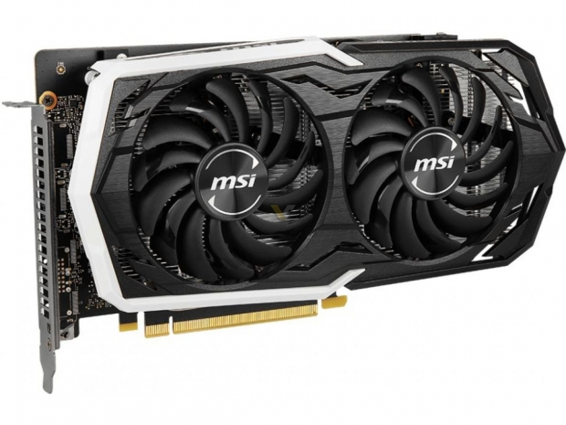 MSI CMP 30HX MINER series teased, ready to crypto mine with dual fans 06 | TweakTown.com