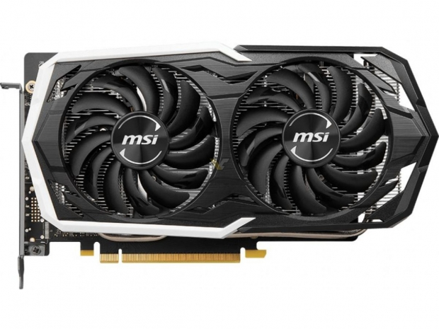 MSI CMP 30HX MINER series teased, ready to crypto mine with dual fans 08 | TweakTown.com